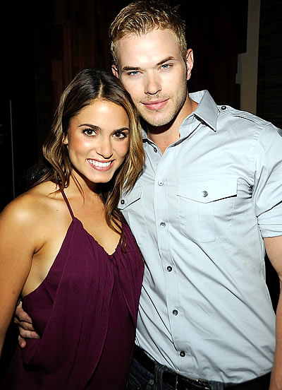 I need more Rosalie and Emmett in my life I think