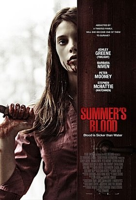 Summer's Blood is the same flick, don't get confused.