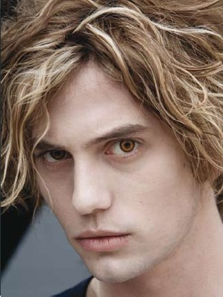 I think he wouldve made an excellent Edward, but I am glad he was cast as Jasper