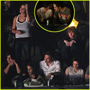 Taylor, Ash, Nikki, Jackson, Kstew and look they invited BryceHO!