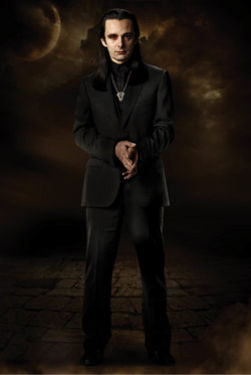 Aro. FY-TWI this man fathered Kate Beckinsale's child. Get it!