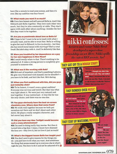 you know mama loves her Nikki/Kstew BFF anecdotes!