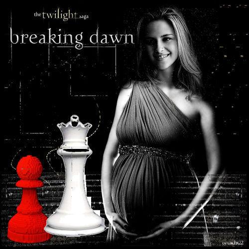breaking dawn reviews, twilight breaking dawn